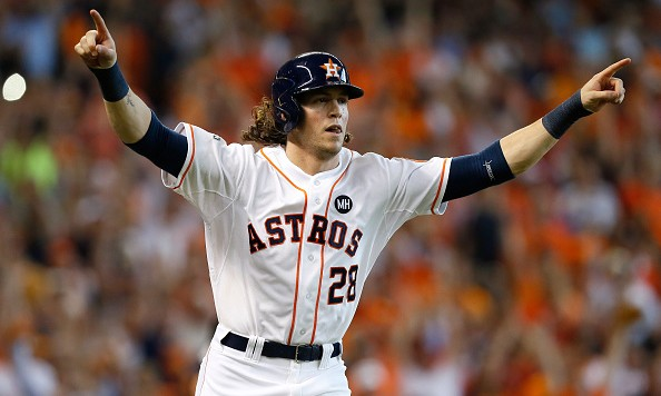 Colby Rasmus qualifying offer